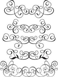 140 best filagree images rings jewelry jewels King of Spades filagree all but the bottom one 18th century tatting tatoo tattoo ideas