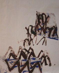 Hildy Maze, reflections on ArtStack #hildy-maze #art