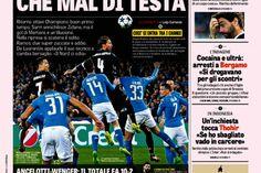Cronaca: #Rassegna #stampa: #Gazzetta Corriere e Tuttosport (link: http://ift.tt/2lY8R45 )