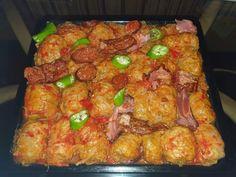 Hungarian Recipes, Kfc, Tandoori Chicken, Nom Nom, Food And Drink, Ethnic Recipes, Diet, Houses, Kitchens