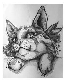 Cleo pencil art 8x10 https://ift.tt/2H0aKfc