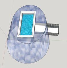 https://flic.kr/p/GunQJU | Creative bath tub | Giulia Bergonzoni #design #glass #innovative #interesting #designer #water #tub #bath #interior #design #bergonzoni