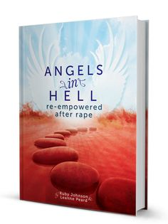 To re-empower 100million woman and men worldwide with our book Angels in Hell re-empowered after rape www.facebook.com/angelsinhell1