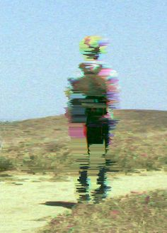 WITH THE HELP OF OPEN-SOURCE CODE, ADAM FERRISS RE-SORTS PIXELS FROM RANDOM IMAGES INTO SUBLIME NEW COMPOSITIONS.