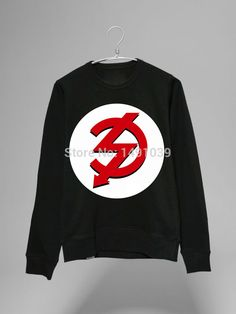 The flash daredevil logo vintage style round neck  Price: $16.99 Buy From AliExpress:http://5.gp/nebp