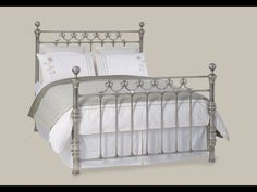 Free Delivery anywhere in Ireland on all Beds, Mattresses, Bedframes and Bunkbeds. Find the bed of your dreamz at Irelands No. Bed Mattress, Bed Frame, Victorian, Pure Products, The Originals, Antique Brass, Age, Inspiration