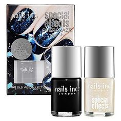 nails inc. The Old Vic Collection The Old Vic Collection by nails inc