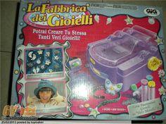 giocattoli gig anni 90 - Cerca con Google
