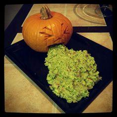 #halloween food