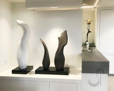 www.sophie-elizabeth-thompson.com Empty Spaces, Contemporary Art, Shapes, Contemporary Artwork, Modern Art