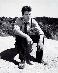 James Franco :)