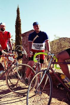 Rock'n'Rollin Cycling Team