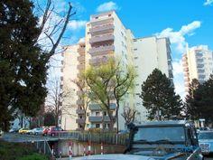 3-Zimmer-Wohnung mit Kellerraum und Außenstellplatz zu verkaufen.