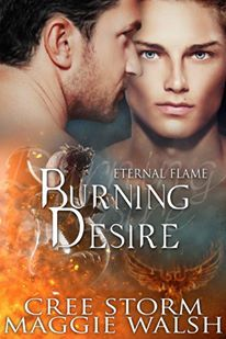 Cree Storm Blog Page : Eternal Flames 1Burning Desire By Cree Storm and M...