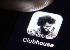 Clubhouse, la nueva red social del audio   Blog Días de vino y podcasts   EL PAÍS Online Mobile, Mobile App, Casas Club, Voice Chat, Medium App, App Hack, Political Discussion, Apps, What Is Meant