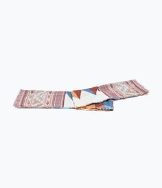 MULTICOLORED SILK SCARF-Woman-NEW THIS WEEK | ZARA United States