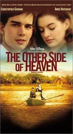 INFLUENCES: The Other Side of Heaven (2001 Movie)