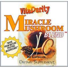 Miracle Mushrooms
