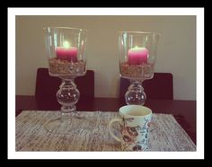 Tea & home