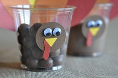 5 Fun and Easy Thanksgiving Crafts for Kids! | CloudMom