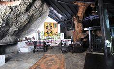 St. Lucia Restaurants | Mago Estate Hotel