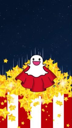 Happy 4th from snapchat!