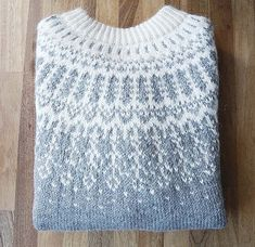 Ravelry: petraeriksson's 0611-1 Pullover