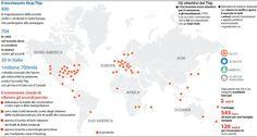 Informazione Contro!: Il mondo scende in piazza contro l'accordo Ue-Amer...