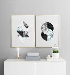 ONDERZOEK STIJLEN // Scandinavische stijl, strak maar toch speelt, trekt de aandacht en houd vast. // Laat u inspireren en ontdek meer lScandinavian affiches op onze website www.desenio.nl