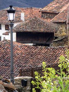 Llanuces #Quiros #Asturias