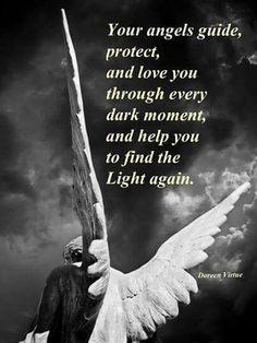 #angels #doreenvirtue #pinterest