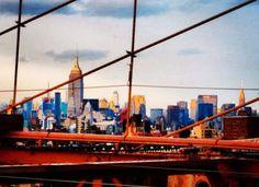 Γνωρίστε τη Νέα Υόρκη μέσα από το Instagram Έχει κάτι διαφορετικό να σας δείξει.