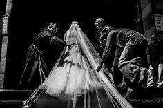 Foto del matrimonio di ottobre  5 di Iñaki  Lungarán sul MyWed