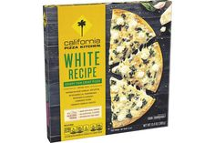 This supermarket staple can actually be a great base for a healthy, balanced meal. We asked experts for their recommendations on the best frozen pizzas available. Creamy Garlic Sauce, California Pizza Kitchen, Healthy Carbs, Frozen Pizza, Pizza Delivery, Balanced Meals, Gluten Free Pizza, Different Vegetables, Love Pizza