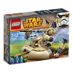 Juguete LEGO AAT STAR WARS PRECIO 27,04€ en IguMagazine#juguetesbaratos