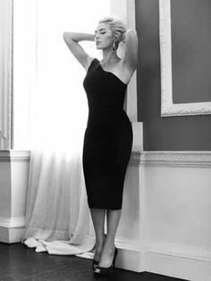 Kate Winslet   Harpers Bazaar UK