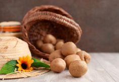 Krumpir za predivnu kožu - http://bakinisavjeti.com/krumpir-za-predivnu-kozu/