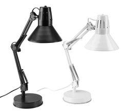 Lampa stołowa ERNST Ś15xW55cm mix | JYSK