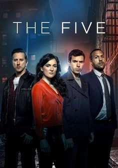 The Five is a British crime drama television series, created by American crime author Harlan Coben. Best Tv Series Ever, New Tv Series, Detective Series, Mystery Series, Netflix Programmes, Masterpiece Mystery, Harlan Coben, Drama Tv Series, Image Film