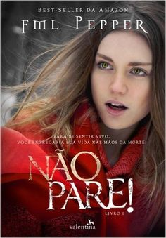 Não Pare! - Volume 1 - 9788565859660 - Livros na Amazon Brasil