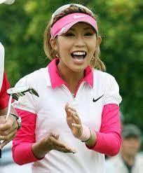 「金田久美子」の画像検索結果   女子ゴルフ, 女子 プロ ゴルフ, ゴルフ 美人