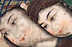 Persian Painting detail