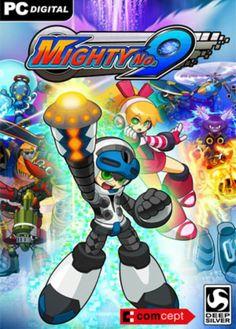 Mighty No 9 PC [2016] [Español/Multi] [Torrent]