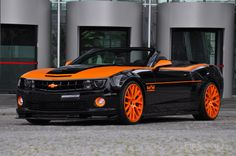 German tuner Geiger Cars has unveiled their package for the Chevrolet Camaro Convertible SS. They have enhanced the performance & appearance Chevrolet Camaro, Chevy C10, Camaro 2ss, 2014 Camaro, Camaro Ss Cabrio, Camaro Ss Convertible, Jeep Wrangler Tj, Vin Diesel, Bugatti Veyron