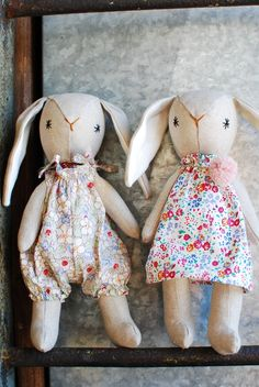 Yume : handmade toys & decorative objects | Pirouette