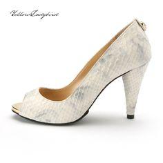 Darling RG #heels yellowladybird korean independent designer k-pop luxury