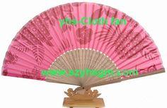 Wood fan, Spainsh Fan, Hand Fans, Handcraft Fans, Gift Fans, Wedding