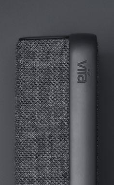 Vifa speaker Copenhagen