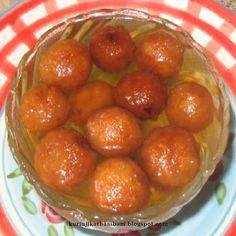 Bread Jamun ~ Kurinji Kathambam