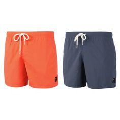 Het effen Fast B #short van @Protest Boardwear is verkrijgbaar in twee kleuren. De modieuze #zwembroek heeft een iets kortere lengte en is voorzien van een comfortabele binnenbroek. #dws